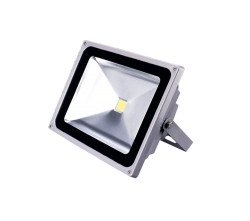 Led Flood Light - Warm WhiteLight - 50 W