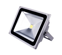 Led Flood Light - Warm WhiteLight - 100 W