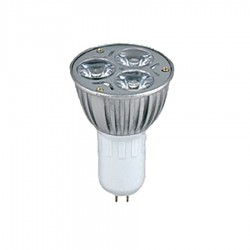 LED Spot Lamp 3W - White Light