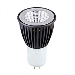 LED Spot Lamp COB 5W - Warm Light