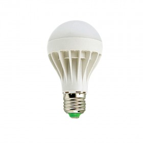 LED Bulb 7W - White