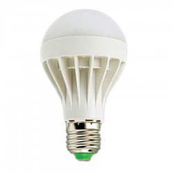 LED Bulb 9W - White