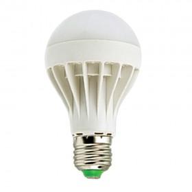 Led Bulb - 9W - White - Voltek