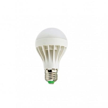 LED Bulb 3W - White