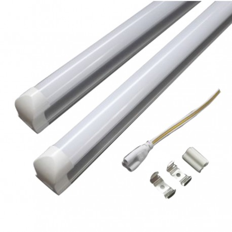 T8 Led Tube Fixture - Daylight - 18W